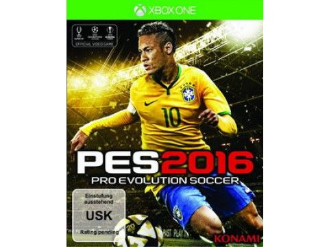PES 2016 - Pro Evolution Soccer 2016  D1 Version!  Xbox One in Sportspiele FSK 0, Spiele und Games in Online Shop http://Spiel.Zone