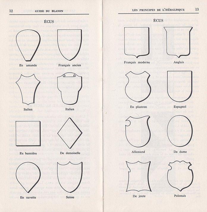 «Né au XIIᵉ siècle sur les champs de bataille, l'art des armoiries a eu pour fonction première de permettre l'identification des chevaliers rendus méconnaissables par leur casque et le…