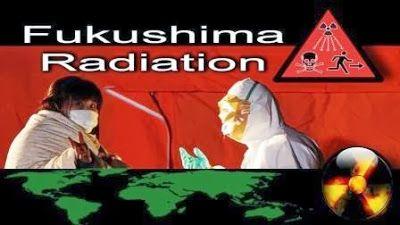 Στήν Fukushima η ακτινοβολία φτάνει στο Σαν Φρανσίσκο και στήν Γιούτα!!!
