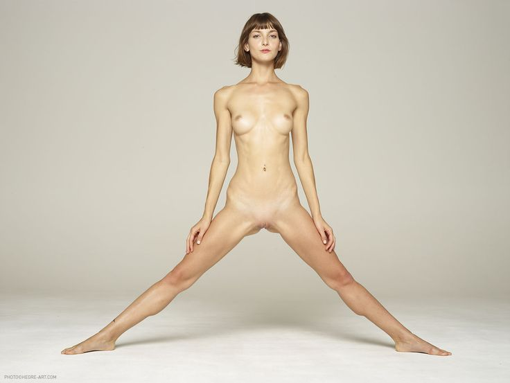 Hegre's Flora is tight perfection naked celebs