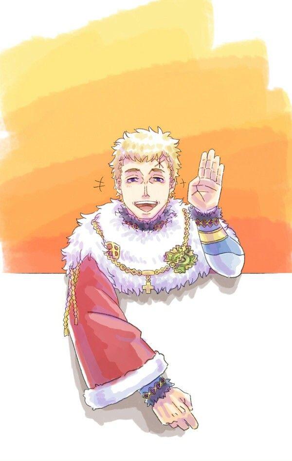 Julius Novachrono Personagens De Anime Anime Kawaii Anime Brasil Rip magic emperor julius nova chrono 😭💔. pinterest