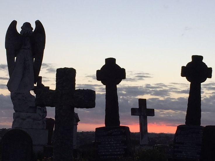 St Patrick's Panmure