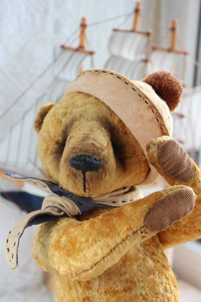 Jack by Kind Bears