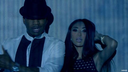 Videoclip: Jessica Sanchez feat. Ne-Yo - Tonight   http://www.emonden.co/videoclip-jessica-sanchez-feat-ne-yo-tonight