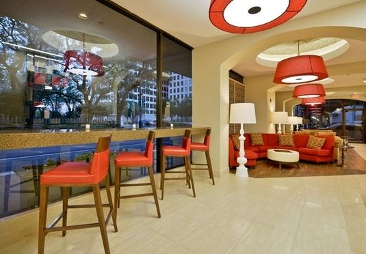 A sophisticated boutique hotel near New Orleans' world-famous attractions and the streetcar line