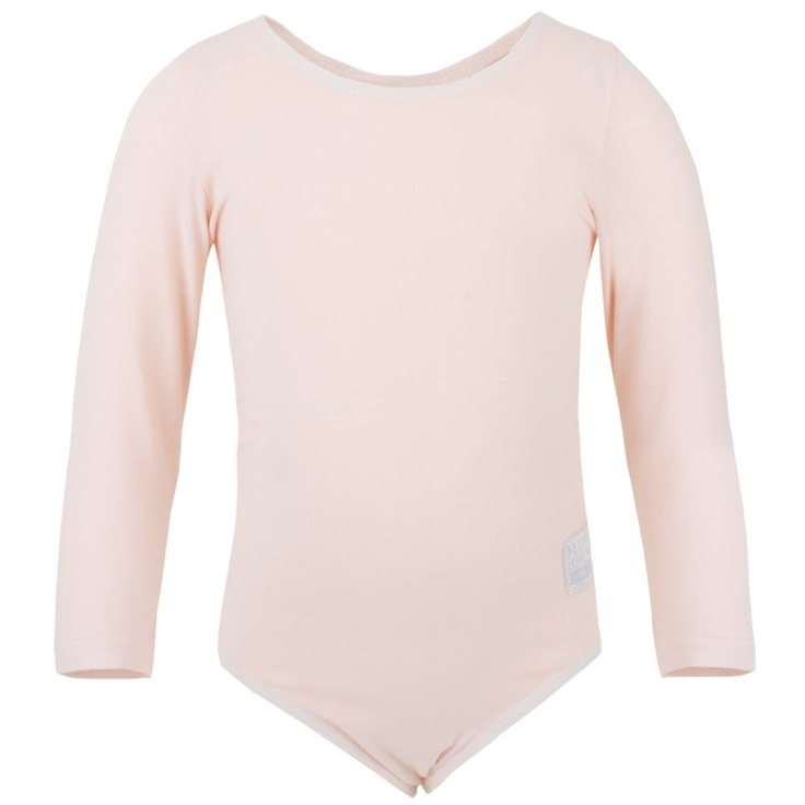 Freddy Pink Long sleeve leotard #backtoschool