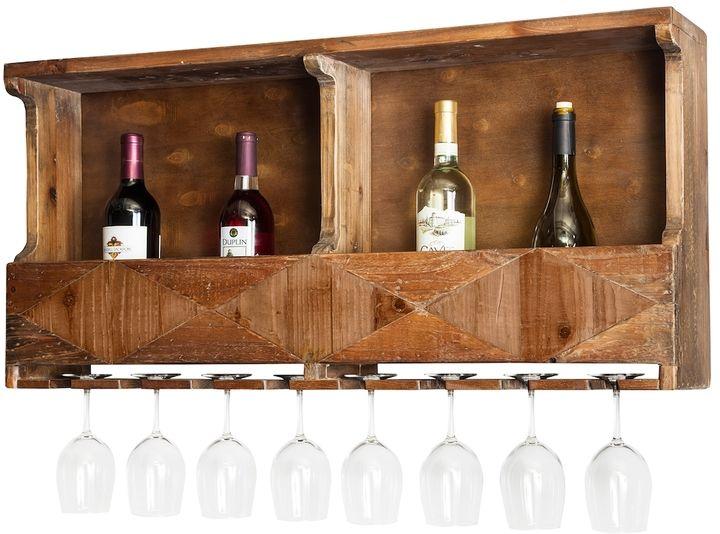 Bolton Furniture Revive Wine Rack
