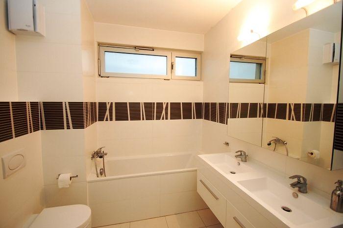 ванная комната, трехкомнатная квартира, продажа Братислава Словакия.