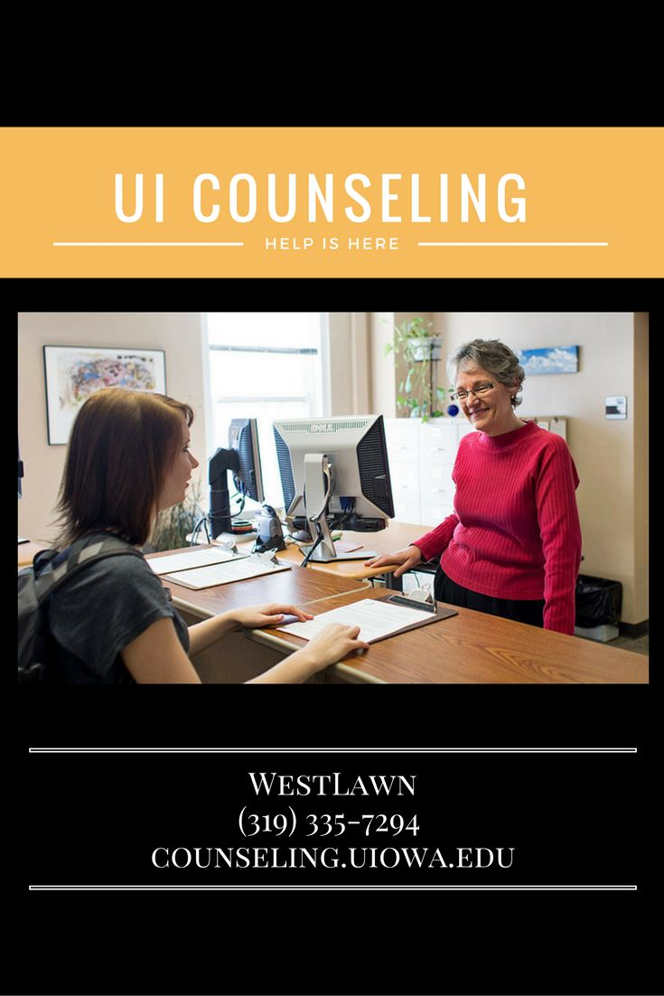 counseling help Anxiety counseling can help: find out why counseling is the most effective form of treatment for anxiety disorder.
