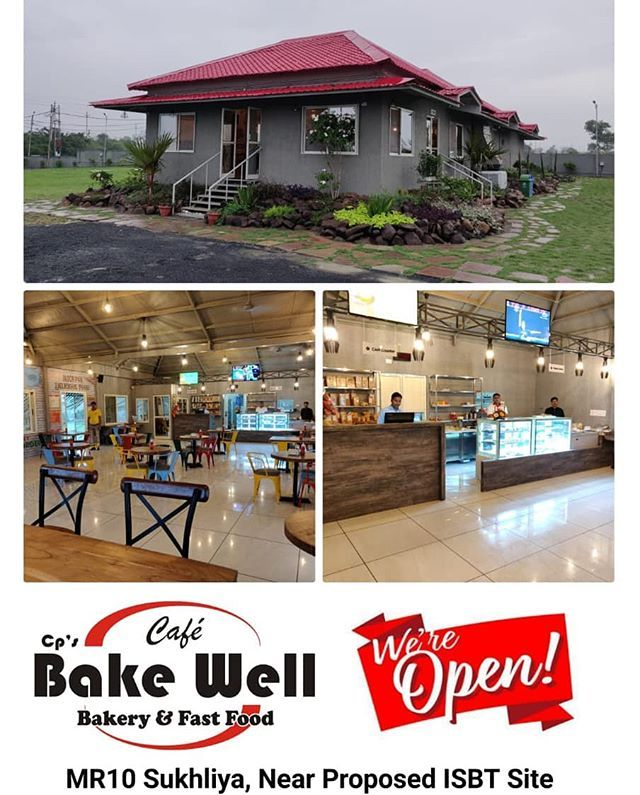 Bakewell Bakery Cafe Our New Outlet Now Open To Serve You Mr10 Near Isbt Site Left Turn Before Toll Bridge Ph 8959912071 Loc Bakery Cafe Hotel House Styles