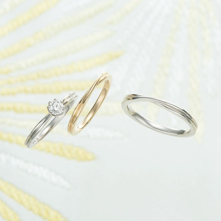 tokiwa #NOVARESE #NOVARESE Prima #Prima #wedding #accessory #ring #pair #original #engagement #marraige #ノバレーゼ #ノバレーゼプリマ #結婚指輪 #婚約指輪 #指輪 #トキワ #和