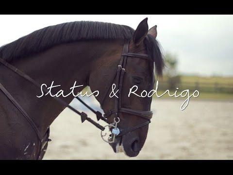 Hermès - Status and Rodrigo Pessoa - YouTube