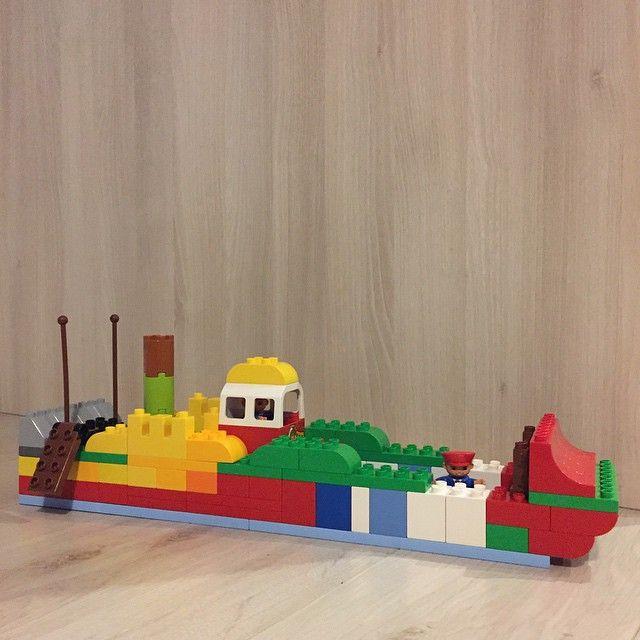 167 Best Lego Duplo Inspiration Images On Pinterest Lego