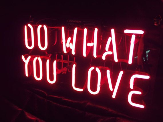 Personalized Neon Signs Cool 20 Best Neon Signs Images On Pinterest  Art Sign Neon Signs And Design Inspiration