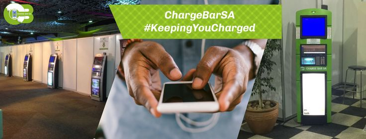 #Facebook #Banner #Design #Cover #Image for Charge Bar SAwww.chargebarsa.co.za