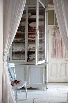 ashley nicole catherine: linen closet inspiration