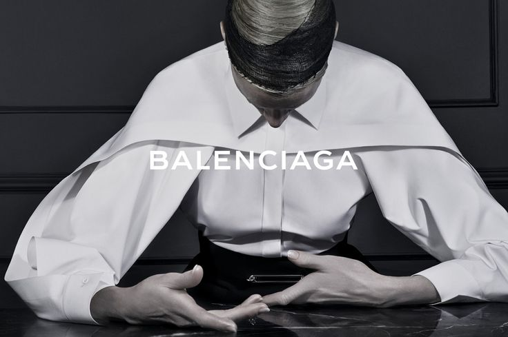 Balenciaga: Ready-to-wear and Accessories for Women and Men
