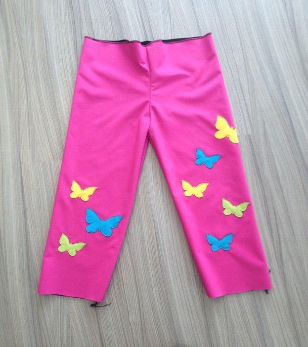 Softshellové kalhoty | Důmlátek.cz - látky a metráž