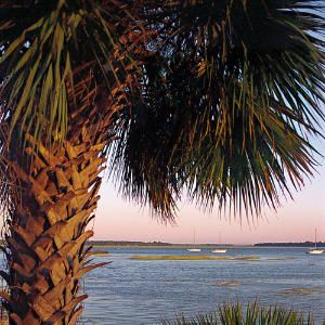 Beaufort by the Water -Southern Living