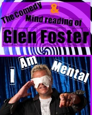 Summer Presenters: The Magic of Glen Foster! Take a magical journey with award–winning comedy magician Glen Foster.  http://calendar.ocls.info/evanced/lib/eventcalendar.asp?ag=&et=Children%27s+Programs%2C+Teen+Programs&kw=glen+foster&dt=dr&ds=2014-6-1&de=2014-8-22&df=list&cn=0&private=0&ln=ALL