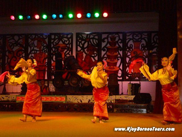 Sarawak Cultural Village, Kuching