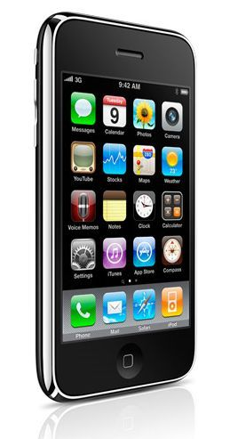 Apple iPhone 3GS Information Center & iPhone Accessories @ iPhone Edition