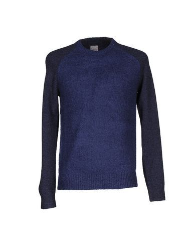 HARDY AMIES Sweater. #hardyamies #cloth #top #pant #coat #jacket #short #beachwear