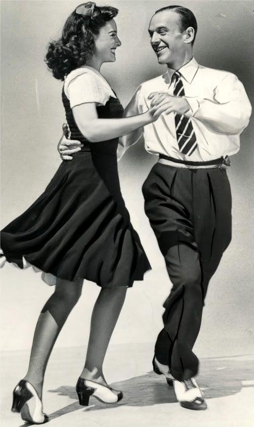 Aaed De B A D Fc F C Dance Ballet Lets Dance on Lindy Hop Dance Steps