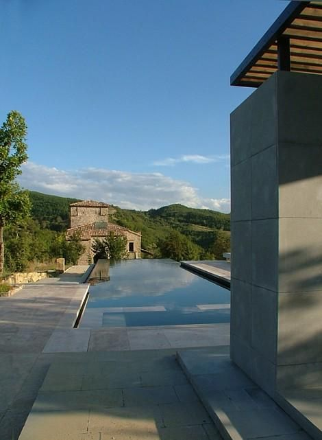 Small Boutique Hotels Italy