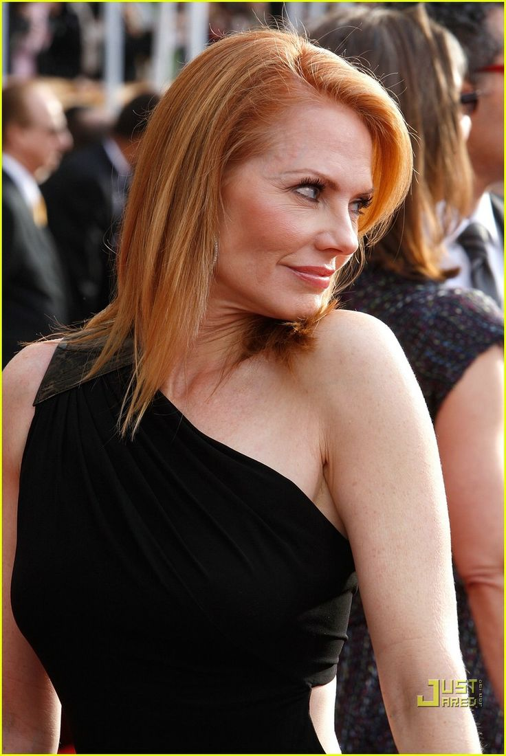 Marg Helgenberger Nude Photos 19