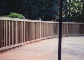 133 Best Fences And Gates Images On Pinterest Lattices