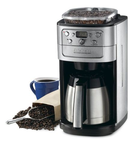 10 best Top 10 Best coffee maker with grinder in 2017 reviews images