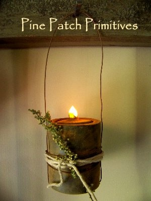 1000 Ideas About Primitive Lighting On Pinterest Home