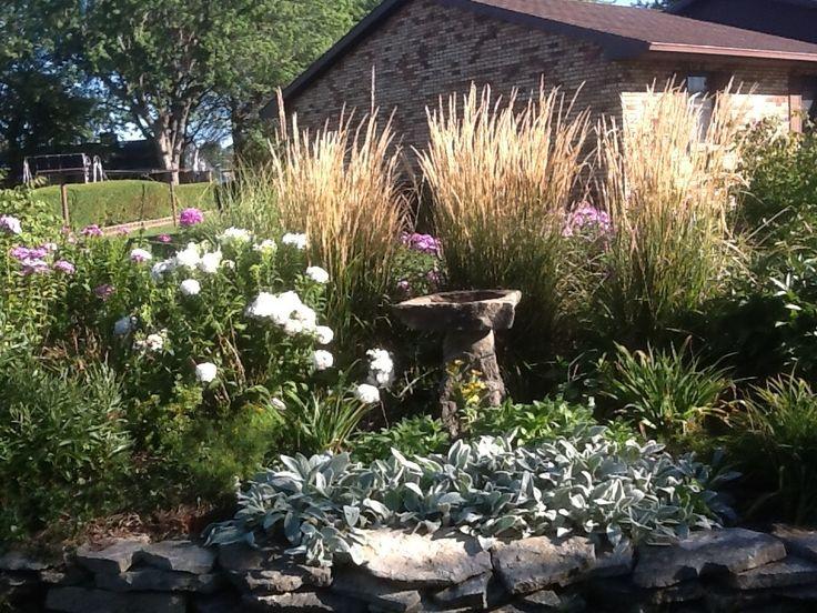 joannes garden in ohio fine gardening