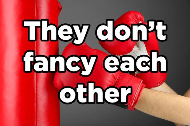 Boxers don't have sex before a fight. Do you know why that is? | 21 Of The Funniest One-Liner Jokes Ever Told