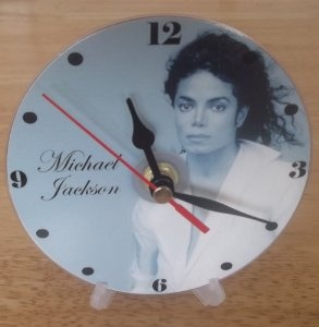 King of pop gift for dads