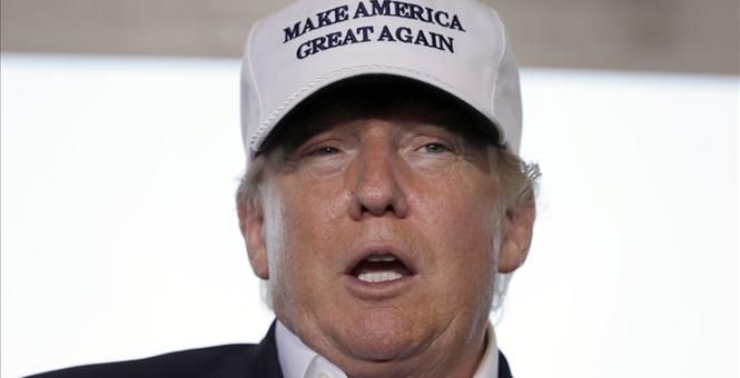 5 Reasons Donald Trump's Run At The Presidency Is Good For The Republican Party - John Hawkins - Page full