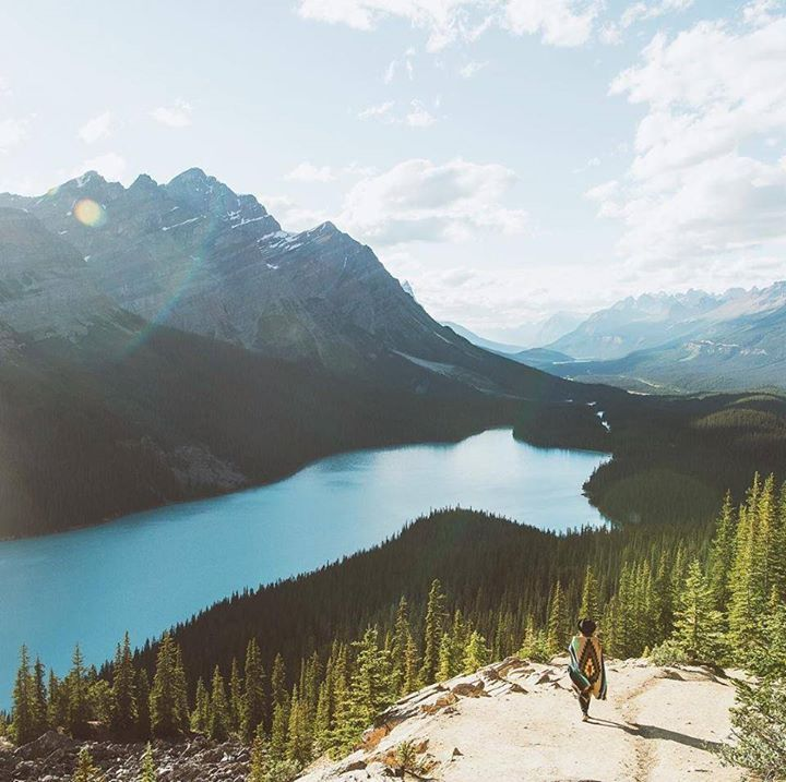Life is easier on the road than behind an office desk | Canada |  Johan Lolos Say Yes To Adventure