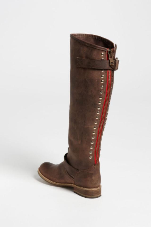 Steve Madden boots :)