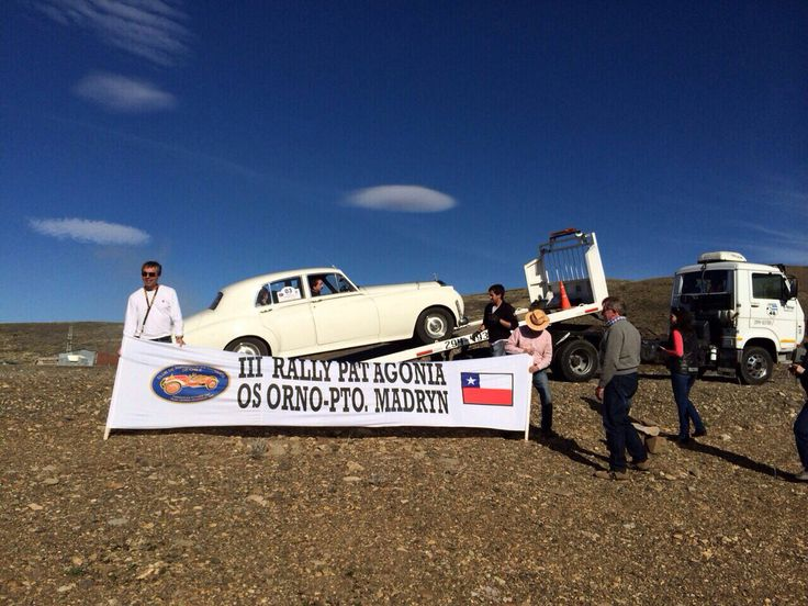 III Rally Patagonia 2014
