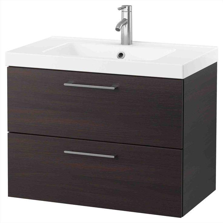 New Post bathroom vanity sets ikea