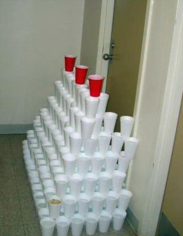 pranks for dorm rooms