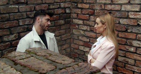 Coronation Street Spoiler: Adam and Eva team up against Aidan