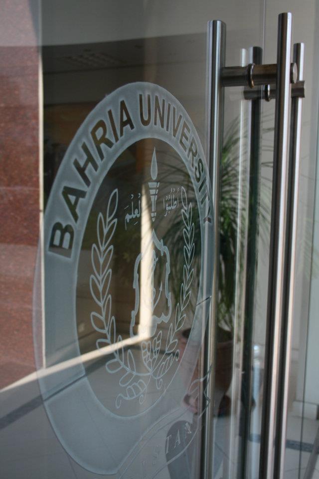 Bahria University Islamabad - HQ