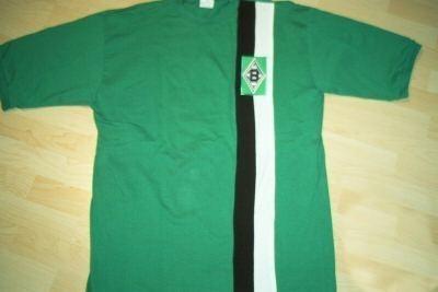 Borussia Mönchengladbach, visita, 1972 - 1973