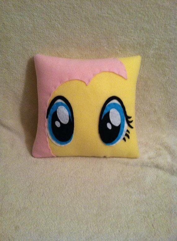 Hey, I found this really awesome Etsy listing at https://www.etsy.com/il-en/listing/199013219/fluttershy-plush-pillow-my-little-pony