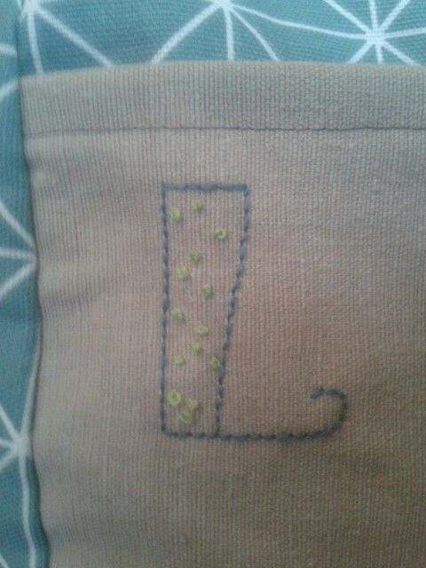 Bag for Laura