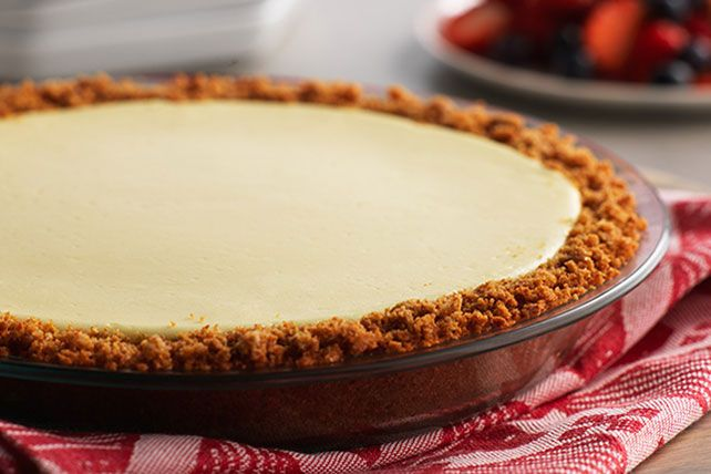 PHILADELPHIA 3-Step Cheesecake Recipe