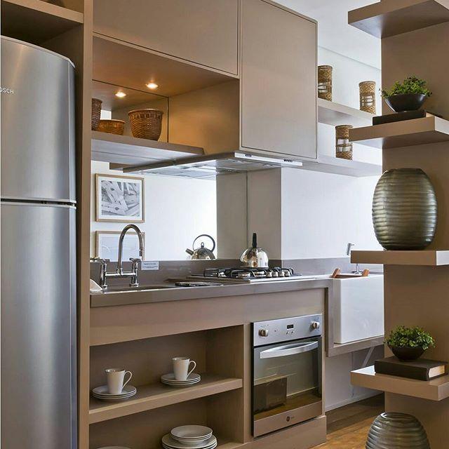 40 best images about cozinhas varanda gourmet on for Paredes decoradas