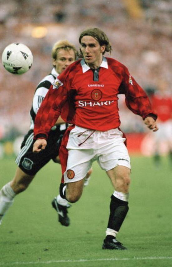 Karel Poborsky (Manchester United)